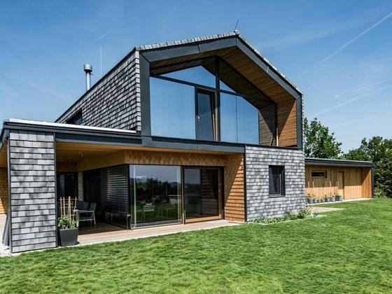 Welcher Haustyp sind Sie?